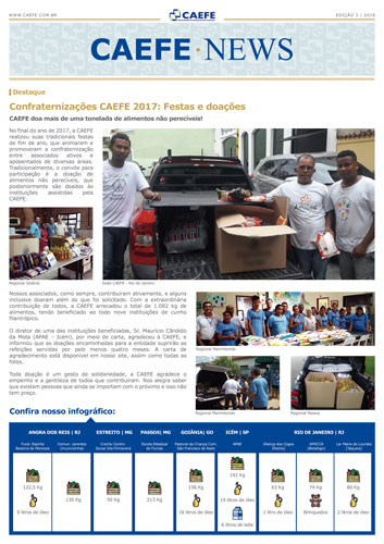 Caefe News